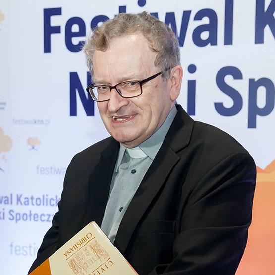 Ks. Stanisław Skobel